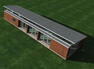 prefabricated. Black Bedroom Furniture Sets. Home Design Ideas